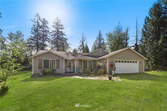 11310 Kapowsin Highway E, Graham, WA 98338 (#1771619) :: Northwest Home Team Realty, LLC