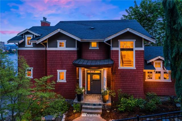 2600 11th Avenue E, Seattle, WA 98102 (MLS #1771622) :: Community Real Estate Group