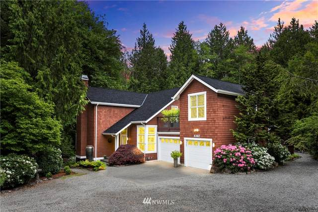 8392 Sumanee Place NE, Bainbridge Island, WA 98110 (MLS #1771632) :: Community Real Estate Group