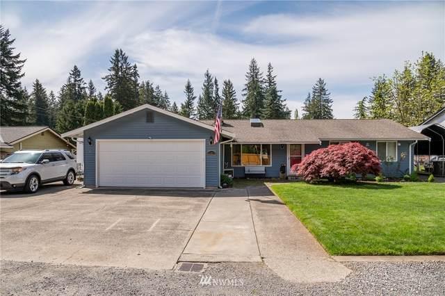 16013 SE 292 Street, Kent, WA 98042 (#1771643) :: My Puget Sound Homes