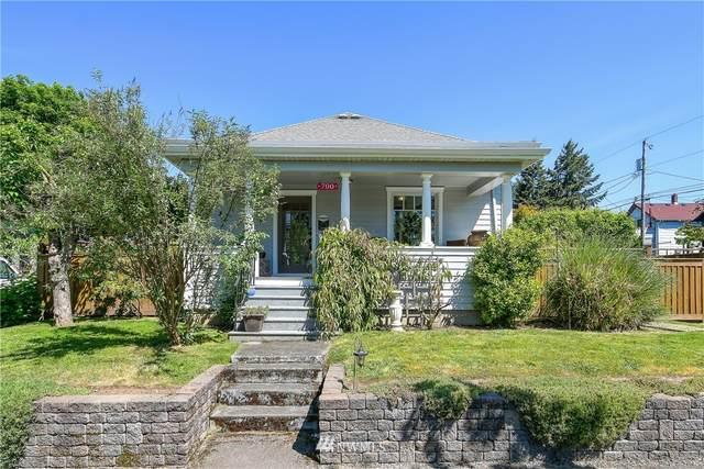 700 W 21 Street, Vancouver, WA 98660 (#1771654) :: Keller Williams Western Realty