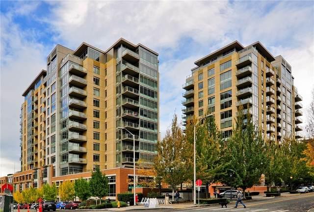 900 Lenora Street W301, Seattle, WA 98121 (#1771657) :: Becky Barrick & Associates, Keller Williams Realty