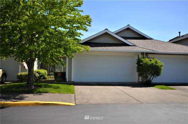 1408 60th Street SE B, Auburn, WA 98092 (#1771668) :: McAuley Homes