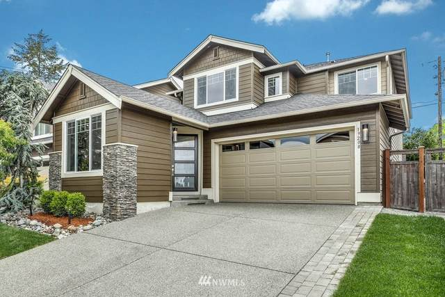 19208 101st Place SE, Renton, WA 98055 (MLS #1771676) :: Community Real Estate Group