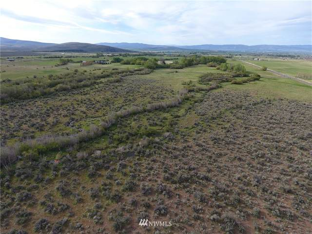 2 Cooke Canyon Road, Ellensburg, WA 98926 (MLS #1771679) :: Nick McLean Real Estate Group