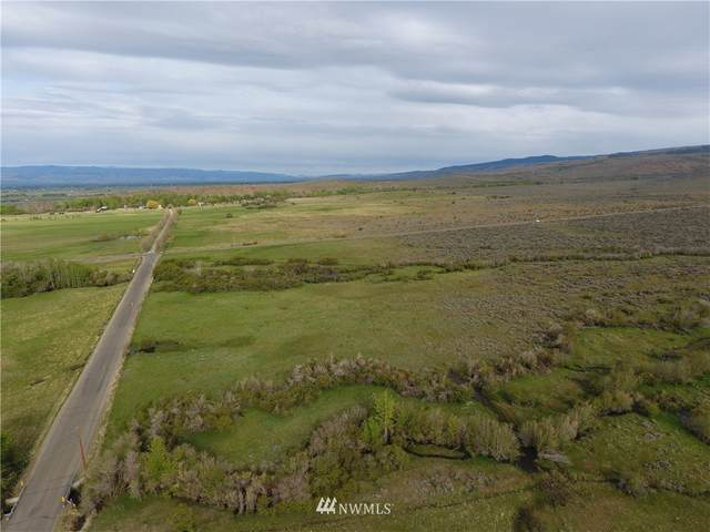 3 Cooke Canyon Road, Ellensburg, WA 98926 (MLS #1771683) :: Nick McLean Real Estate Group