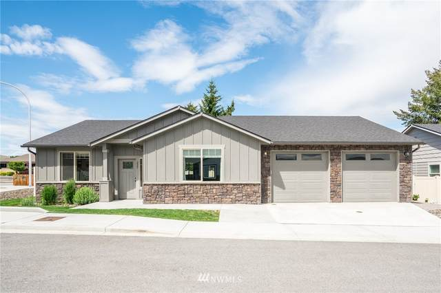 227 Pershing Circle, Wenatchee, WA 98801 (#1771694) :: McAuley Homes