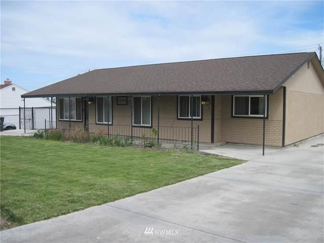 1022 E Terrace Avenue, Moses Lake, WA 98837 (#1771702) :: Northern Key Team