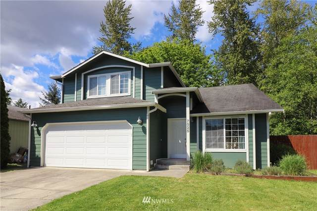 7525 NE 55th Place NE, Marysville, WA 98270 (MLS #1771709) :: Community Real Estate Group