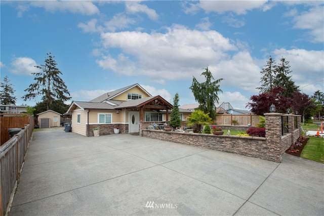 5204 Diamond Boulevard SW, Lakewood, WA 98499 (#1771723) :: Keller Williams Realty