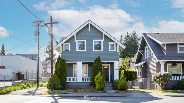 1108 S Union Avenue, Tacoma, WA 98405 (#1771728) :: The Kendra Todd Group at Keller Williams