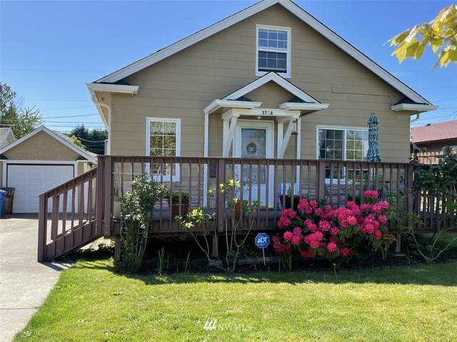 3718 S Ainsworth Avenue, Tacoma, WA 98418 (#1771729) :: Keller Williams Realty