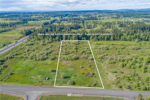 0 Park Road, Winlock, WA 98596 (#1771730) :: Better Homes and Gardens Real Estate McKenzie Group