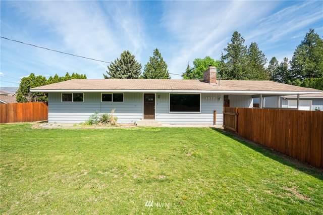1517 Pine Street, Wenatchee, WA 98801 (#1771735) :: Ben Kinney Real Estate Team