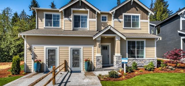 17519 Crossing Drive E #68, Puyallup, WA 98374 (#1771741) :: The Kendra Todd Group at Keller Williams