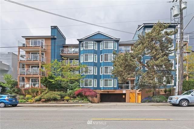 7111 Linden Avenue N #304, Seattle, WA 98103 (#1771749) :: Costello Team