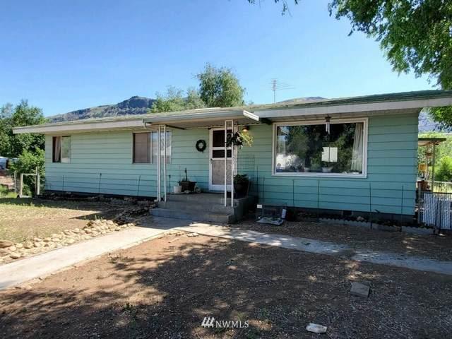 4211 Dixie Lane, Malaga, WA 98828 (#1771764) :: Northern Key Team