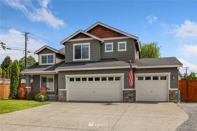 1427 78th Drive SE, Lake Stevens, WA 98258 (#1771777) :: Northwest Home Team Realty, LLC