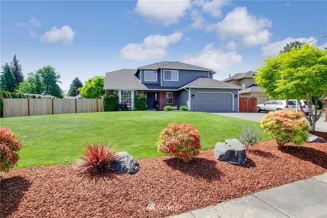 5816 150th Street SE, Everett, WA 98208 (#1771779) :: McAuley Homes