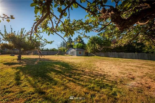 2016 Granger Way, Lummi Island, WA 98262 (#1771783) :: Alchemy Real Estate