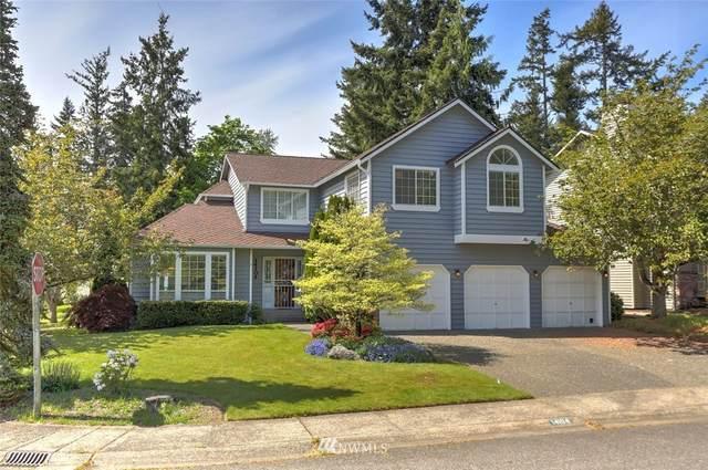 14104 SE 180th Place, Renton, WA 98058 (#1771789) :: McAuley Homes
