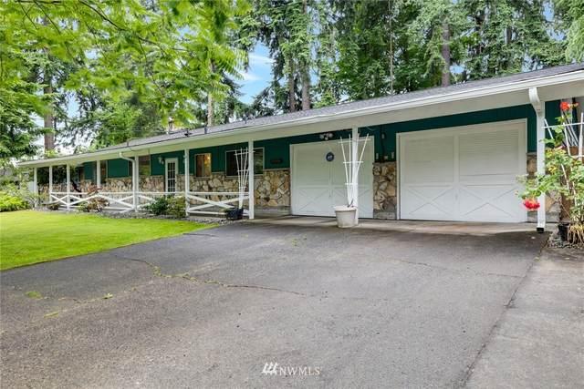28231 29th Avenue S, Federal Way, WA 98003 (#1771794) :: Northwest Home Team Realty, LLC