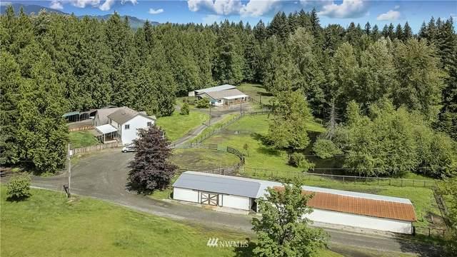 9241 Littlerock Road SW, Olympia, WA 98512 (#1771855) :: Better Properties Lacey