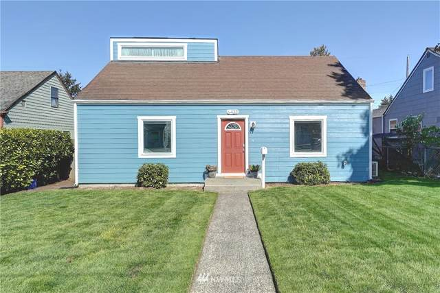 6433 S Fife Street, Tacoma, WA 98409 (MLS #1771866) :: Community Real Estate Group