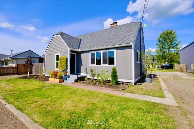 202 Tacoma Avenue NW, Orting, WA 98360 (#1771877) :: The Snow Group