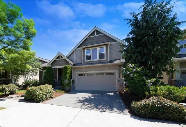 11936 167 Place NE, Redmond, WA 98052 (#1771889) :: Front Street Realty