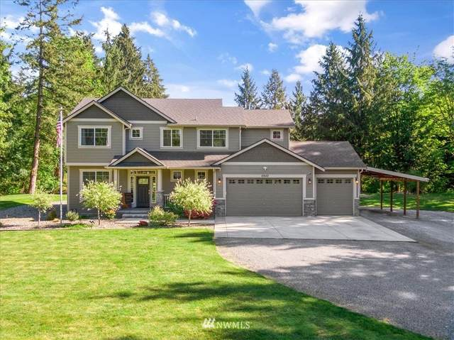 10622 60th St Ne, Lake Stevens, WA 98258 (#1771893) :: Better Properties Real Estate