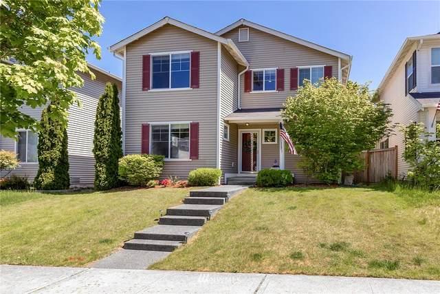 1420 Grant Avenue, Dupont, WA 98327 (MLS #1771896) :: Community Real Estate Group