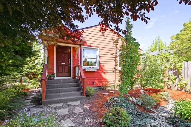 1506 SW Thistle Street, Seattle, WA 98106 (#1771902) :: Provost Team | Coldwell Banker Walla Walla