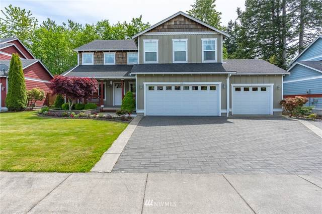 1173 Rene Court, Blaine, WA 98230 (#1771915) :: Northwest Home Team Realty, LLC