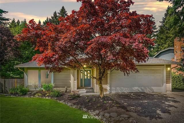 14104 NE 63rd Court, Redmond, WA 98052 (#1771918) :: Keller Williams Western Realty