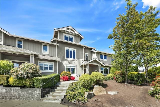 35306 SE Sequoia Place B, Snoqualmie, WA 98065 (#1771934) :: NW Homeseekers