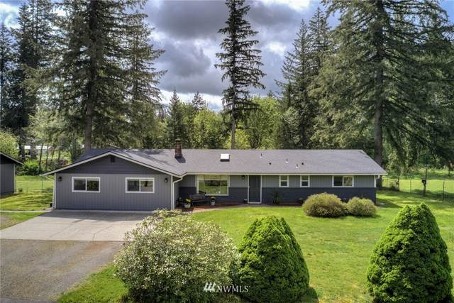 225 142nd Ave SW, Tenino, WA 98589 (#1771938) :: Northwest Home Team Realty, LLC