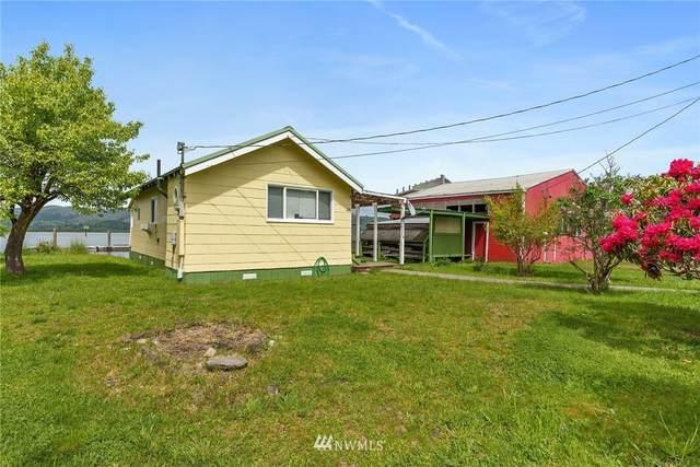 125 Robert Bush Drive W, South Bend, WA 98586 (#1771941) :: Costello Team