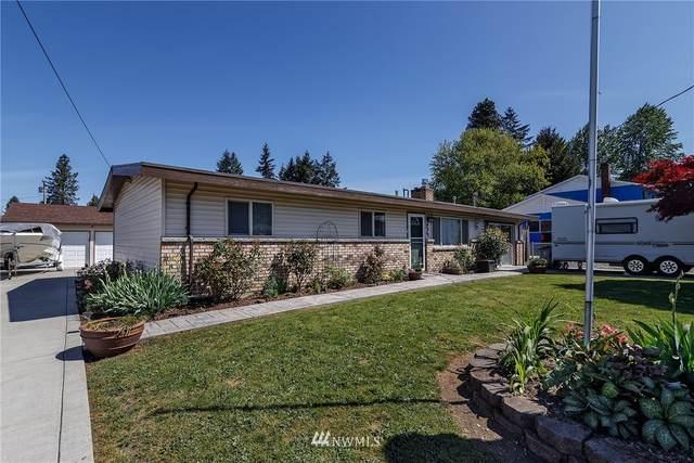 12030 SE 210 Street, Kent, WA 98031 (#1771952) :: My Puget Sound Homes