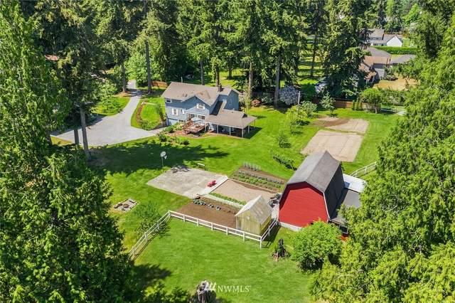 19910 NE 145th Street, Woodinville, WA 98077 (#1771961) :: Mike & Sandi Nelson Real Estate