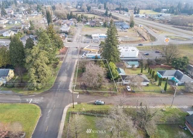 311 W Eaton, Elma, WA 98541 (MLS #1771962) :: Community Real Estate Group