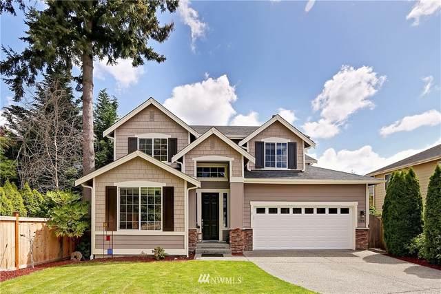 12908 NE 200th Place, Woodinville, WA 98072 (#1771965) :: McAuley Homes