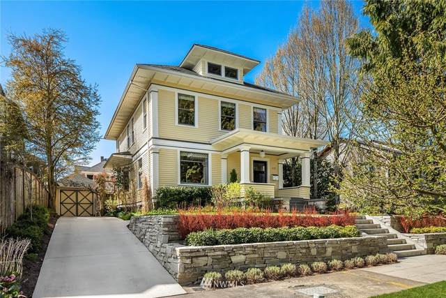 121 29th Avenue, Seattle, WA 98122 (#1771970) :: The Snow Group