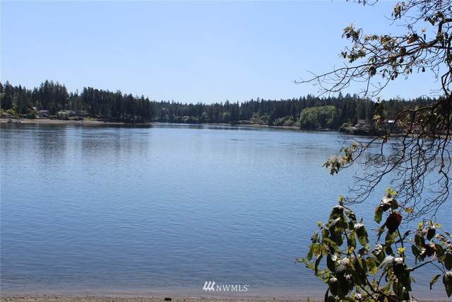 50 E Agate Beach Road, Shelton, WA 98584 (#1771973) :: Northern Key Team