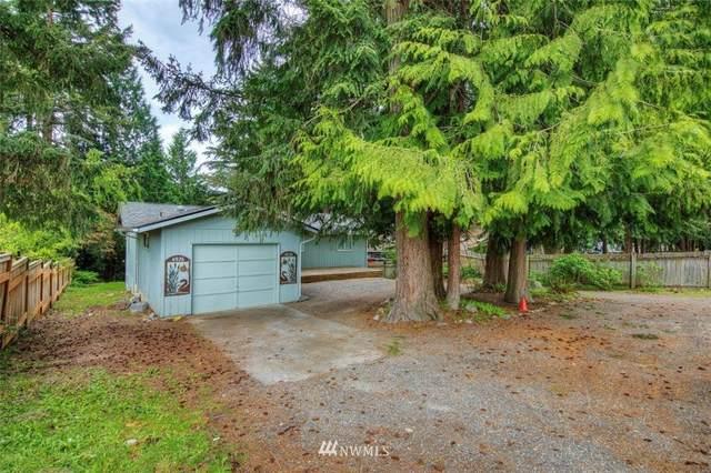 4926 W Tapps Drive E, Lake Tapps, WA 98391 (#1771981) :: McAuley Homes