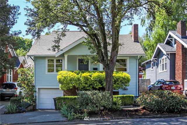 505 32nd Avenue, Seattle, WA 98122 (#1771982) :: Simmi Real Estate