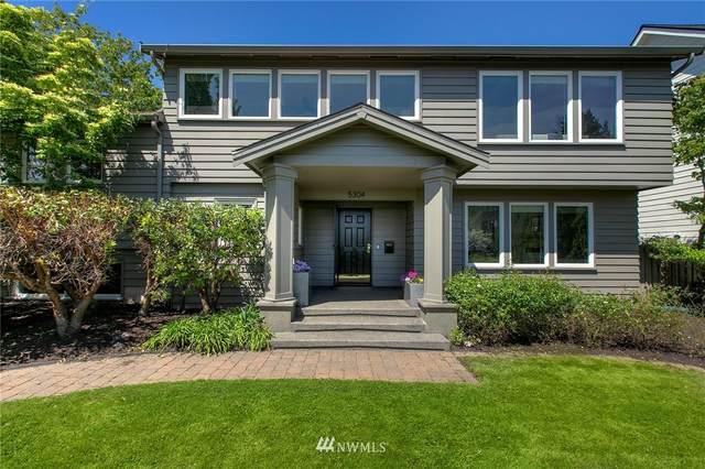 5304 NE 67th Street, Seattle, WA 98115 (#1771998) :: Northern Key Team