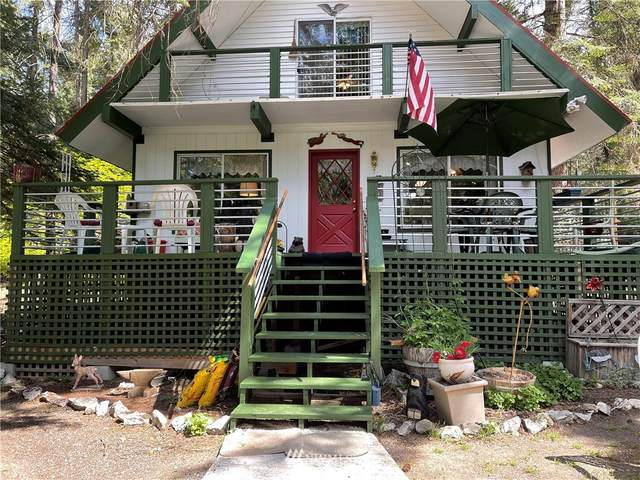 22417 Stirrup Road, Leavenworth, WA 98826 (#1772006) :: Better Homes and Gardens Real Estate McKenzie Group
