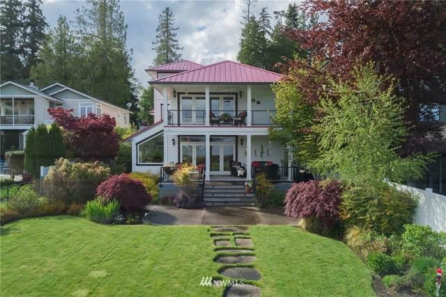 10521 NE West Kingston Road, Kingston, WA 98346 (#1772010) :: Northwest Home Team Realty, LLC