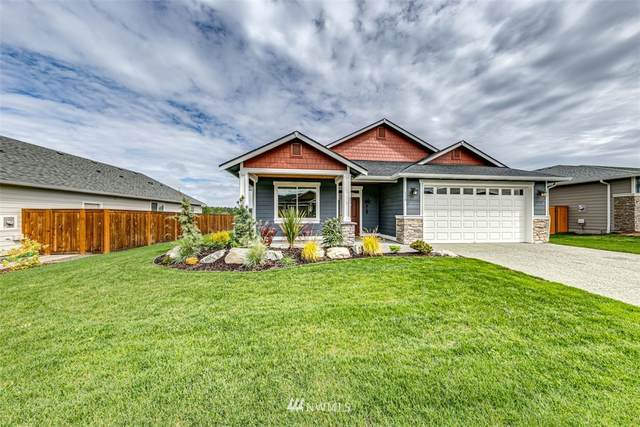110 Blue Glacier Loop, Sequim, WA 98382 (MLS #1772020) :: Community Real Estate Group